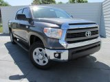 2015 Magnetic Gray Metallic Toyota Tundra SR5 CrewMax 4x4 #103279529