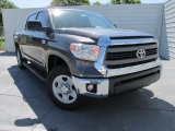 2015 Toyota Tundra SR5 CrewMax 4x4 Data, Info and Specs