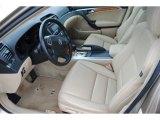 2006 Acura TL Interiors
