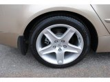 Acura TL 2006 Wheels and Tires