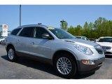 2010 Quicksilver Metallic Buick Enclave CXL #103323467