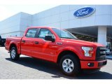 2015 Ford F150 XL SuperCrew