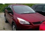 2015 Sunset Metallic Ford Escape S #103323360
