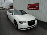 2015 Bright White Chrysler 300 S #103323747