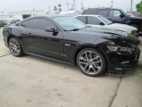 2015 Black Ford Mustang GT Premium Coupe #103323353