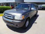 2005 Toyota Tundra SR5 Double Cab 4x4 Data, Info and Specs