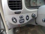 2005 Toyota Tundra SR5 Double Cab 4x4 Controls
