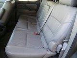 2005 Toyota Tundra SR5 Double Cab 4x4 Rear Seat