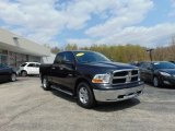2010 Dodge Ram 1500 SLT Quad Cab 4x4 Data, Info and Specs
