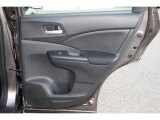 2012 Honda CR-V LX 4WD Door Panel