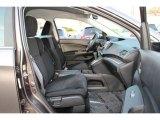 2012 Honda CR-V LX 4WD Front Seat