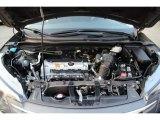 2012 Honda CR-V LX 4WD 2.4 Liter DOHC 16-Valve i-VTEC 4 Cylinder Engine