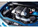 2010 Chevrolet Camaro Engines