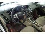 2013 Ford Focus Interiors