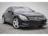 Mercedes-Benz CL Data, Info and Specs