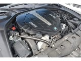 2012 BMW 6 Series Engines