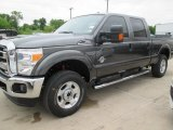 2015 Ford F250 Super Duty XLT Crew Cab 4x4 Data, Info and Specs