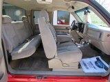 2005 GMC Sierra 1500 Interiors