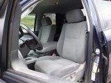 2011 Toyota Tundra Interiors