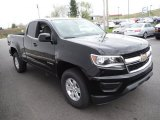 2015 Chevrolet Colorado WT Extended Cab 4WD Data, Info and Specs