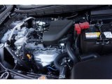 Nissan Rogue Select Engines
