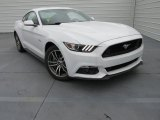 2015 Oxford White Ford Mustang GT Coupe #103362064