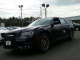 2015 Gloss Black Chrysler 300 S AWD #103361848