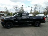 2015 Chevrolet Silverado 1500 WT Double Cab Black Out Edition Data, Info and Specs