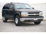 2004 Dark Gray Metallic Chevrolet Tahoe LS 4x4 #103398445