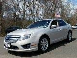 2010 Brilliant Silver Metallic Ford Fusion SEL #103398133