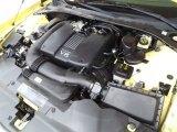 Ford Thunderbird Engines