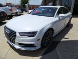Audi A7 2016 Data, Info and Specs
