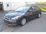 2014 Subaru Impreza 2.0i 4 Door Data, Info and Specs