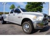 2015 Ram 3500 Tradesman Crew Cab 4x4 Dual Rear Wheel Data, Info and Specs
