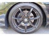 Mazda MAZDA3 2010 Wheels and Tires