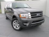 2015 Magnetic Metallic Ford Expedition Limited #103398478