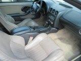 2002 Pontiac Firebird Interiors