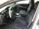 Dodge Intrepid Interiors