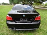 BMW 5 Series 2004 Badges and Logos