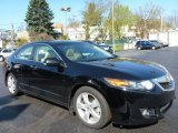 2010 Crystal Black Pearl Acura TSX Sedan #103438510