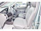 2003 Ford Focus Interiors