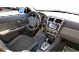 Dodge Avenger Interiors
