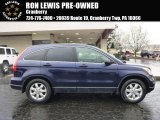 2011 Royal Blue Pearl Honda CR-V SE 4WD #103460538