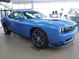 2015 Dodge Challenger R/T Scat Pack Data, Info and Specs
