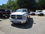 2011 Bright Silver Metallic Dodge Ram 1500 SLT Crew Cab #103460690