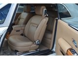 2009 Rolls-Royce Phantom Interiors