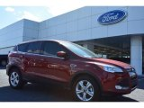 2015 Sunset Metallic Ford Escape SE #103460554