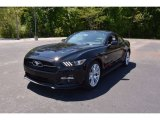 2015 Black Ford Mustang GT Premium Coupe #103460672