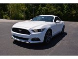 2015 Oxford White Ford Mustang GT Coupe #103460669