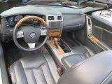 2009 Cadillac XLR Interiors